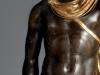 Jacopo Bonaccolsi detto l\'Antico, Apollo, part. (SSPSAE-Ve, Archivio fotografico, Dino Zanella)