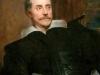 A. Van Dyck, Ritratto di Marcello Durazzo, part. (SSPSAE-Ve, Archivio fotografico, Dino Zanella)