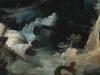 P. Brill, Giona e la balena, part. (SSPSAE-Ve, Archivio fotografico, Dino Zanella)