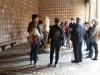 Garanzia Giovani per il restauro del mosaico pavimentale della corte interna