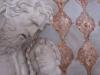 Rinaldo Rinaldi - Il centauro Chirone insegna ad Achille a suonare la cetra