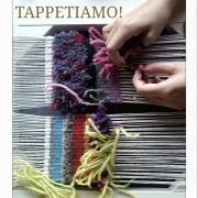 """Tappetiamo! """"Cose da Turchi. Impariamo l'arte del tappeto"""""""
