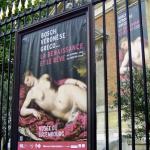 Torna a Ca' d'Oro la Venere di Paris Bordon