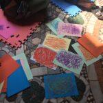 Colori, colori, colori!